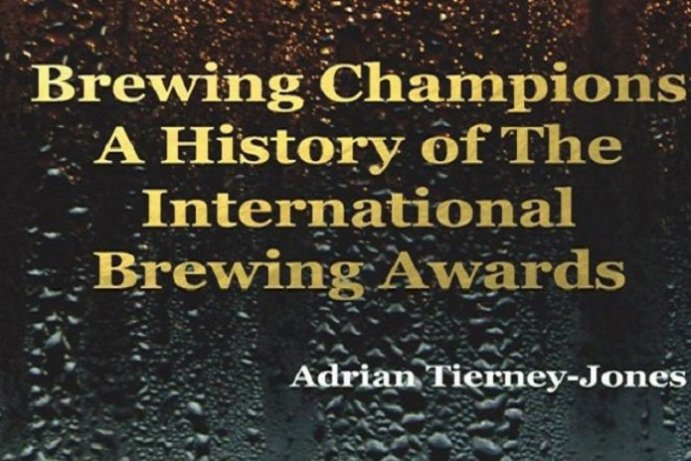 Beer Champions book published