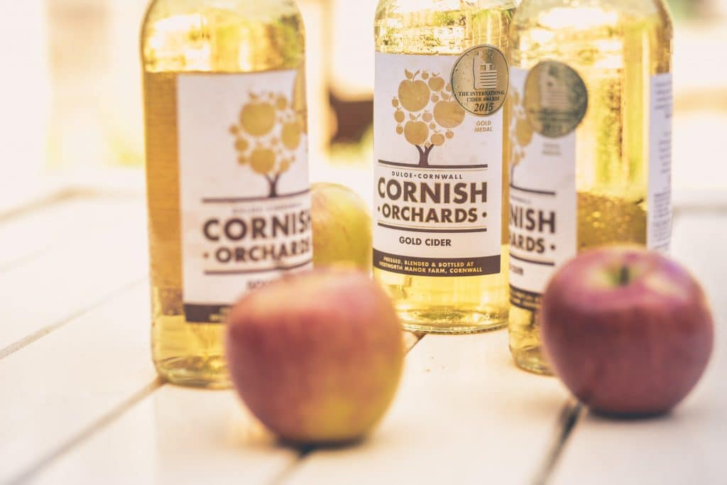 The International Cider Awards Q&A with Cornish Orchards
