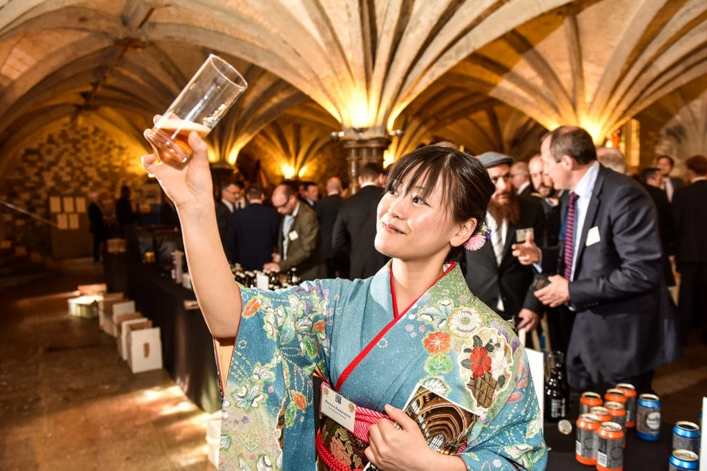 Entries now open for the World's Oldest International Brewing & Cider Awards