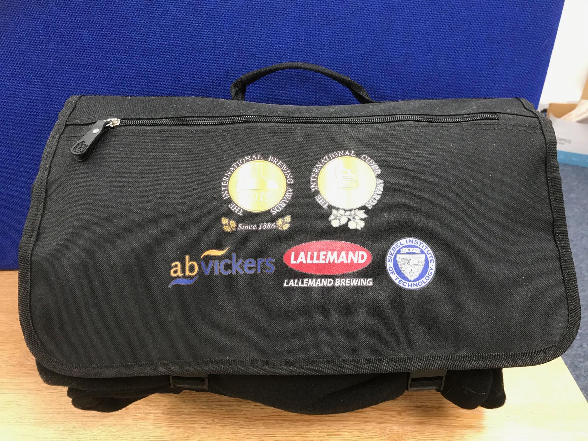 AB Vickers Bag